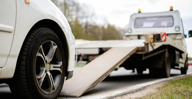 Comment faire face à un dépannage de voiture en panne
