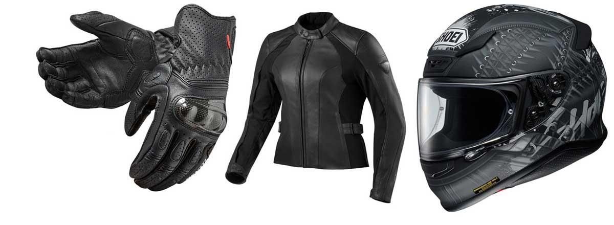 Blog équipement moto : One litre F2